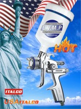ITALCO H-3000 LVMP Automotive spray gun