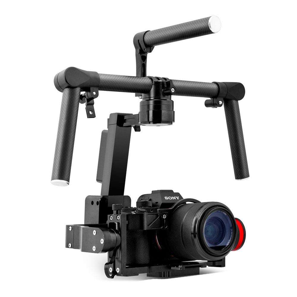 BeStableCam Horizon H4 3 Axis Gimbal Handheld Camera Stabilizer brushless Steadicam For A7sII, A7RII, A7,GH4, G7,BMPCC,Samsung N