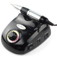 25000 RPM Manicure Nail Polishing Machine Manicure Sander Nail Polishing Instrument Electronic Nail Drill Nail Manicure