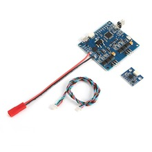 цена на BGC 3.0 MOS 2-axis Brushless Gimbal PTZ Controller Driver Board with Sensor Larger Current for RC Racing FPV Drone Quadcopter