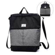 Gran capacidad moda bolsa de viaje mochila portátil para chuwi lapbook 14.1 bolsas viaje ocasional unisex del bolso de hombro