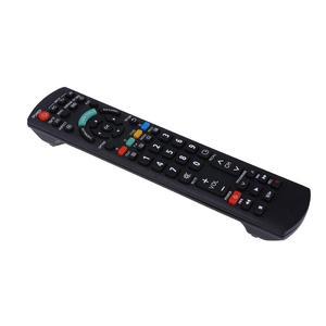 Image 5 - אוניברסלי טלוויזיה שלט רחוק החלפת טלוויזיה IR אינפרא אדום לפנסוניק N2QAYB000715 N2QAYB000863