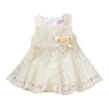 Summer Baby Girl Princess Frock