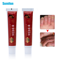 Chinese Medicinal Ointment Heel Chapped Peeling Repair Frostbite Anti Dry Crack Skin Creams Hand Foot Cream Plaster P1012