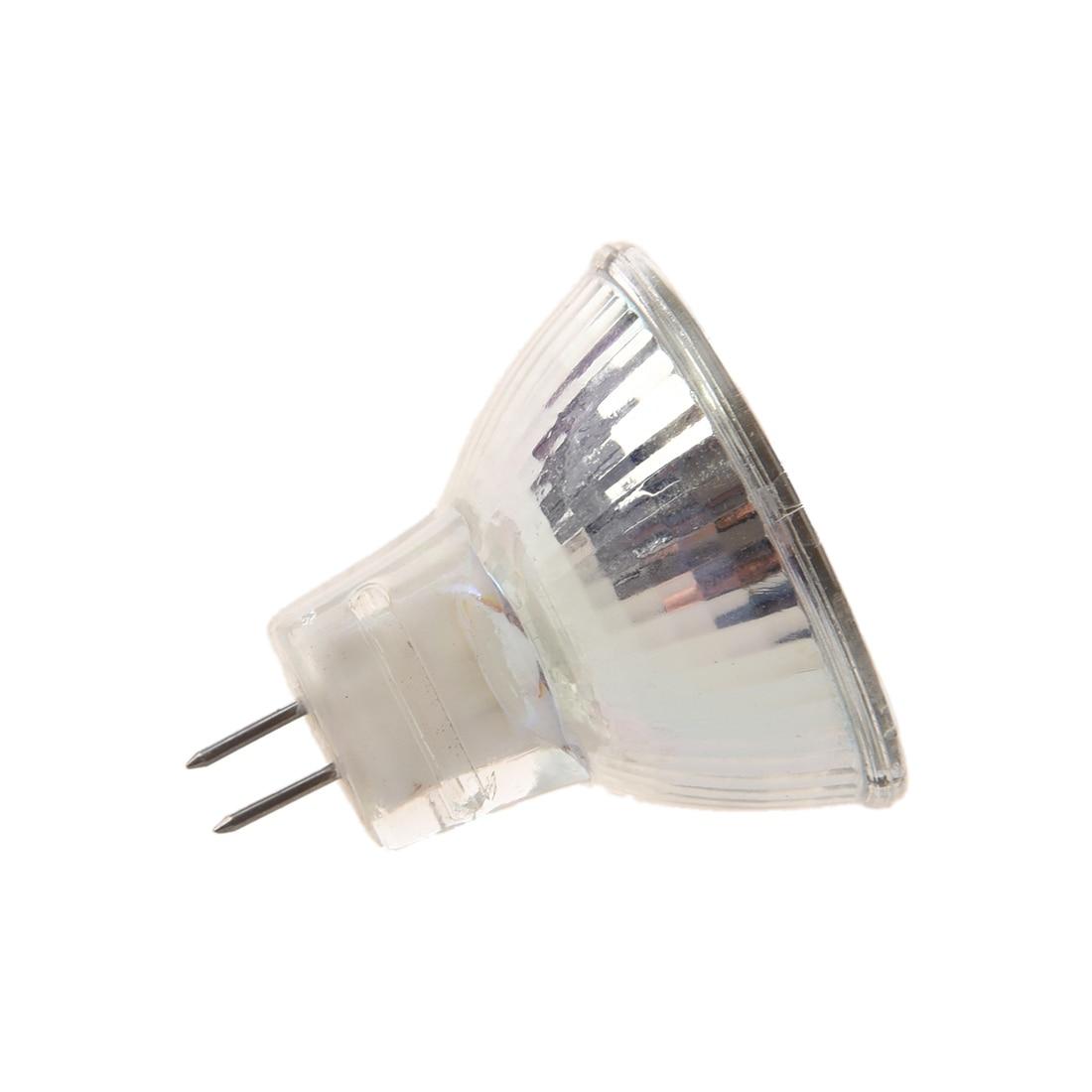 7W MR11 GU4 600LM LED Bulb Lamp 15 5630 SMD Light (White Light)