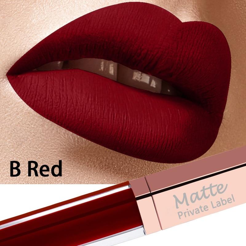 Unique Full Lip Ultra Matte Lipstick 32