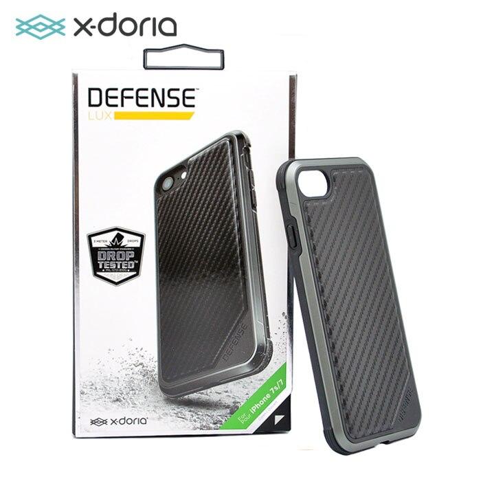 X Doria Defense Lux Iphone