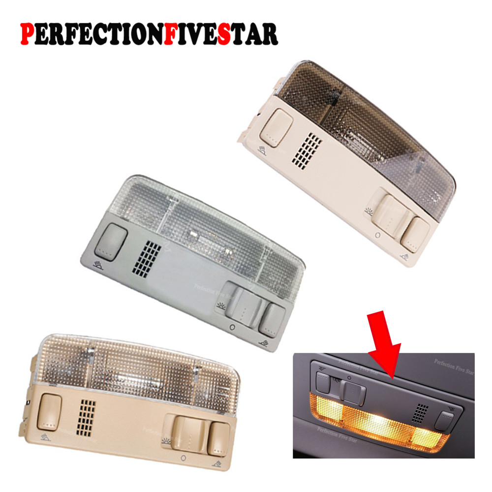 1TD947105Y20 Interior Reading light Dome lamp For VW Passat B5 Golf MK4 Bora polo Caddy Touran Octavia Fabia 3B0 947 105C new oem ceiling rear dome reading lamp for golf gti r32 passat jetta beetle 1999 2005 3b0947291 3b0 947 291 beige grey