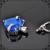 MJD9790 Conmigo Siempre Collar de Joyas Cremación Urna para Las Cenizas con Embudo Kit | Infinidad de Recuerdos