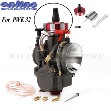 Carb Motorcycle Carburetor For Keihi PWK 32mm pwk32 Modify Off Road Scooter UTV ATV 4T Engine