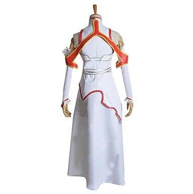 Косплейдегі костюм Sword Art Online Asuna - Костюмдер - фото 5