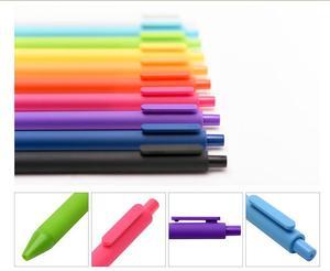 Image 2 - Ручка xiaomi mijia KACO pure 0,5 мм, 10 цветов, 20 цветов, гелевая ручка, мягкая сенсорная Подарочная коробка, цветные ручки