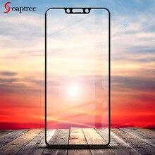 3D 9H กระจกนิรภัยสำหรับ Huawei Nova 3i 3 2S 2 Plus ป้องกันหน้าจอสำหรับ Huawei G8 P Samrt 2019 2018 P20 Lite ฟิล์มป้องกัน