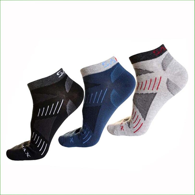 SK02P outdoorové, rychle schnoucí sportovní ponožky Lodní ponožky s cyklistickými ponožkami