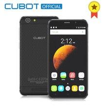 Оригинал Cubot Динозавров 5.5 Дюймов HD Экран MTK6735A Quad Core Smartphone 3 ГБ RAM + 16 ГБ ROM Сотовый Телефон 4150 мАч Мобильного Телефона