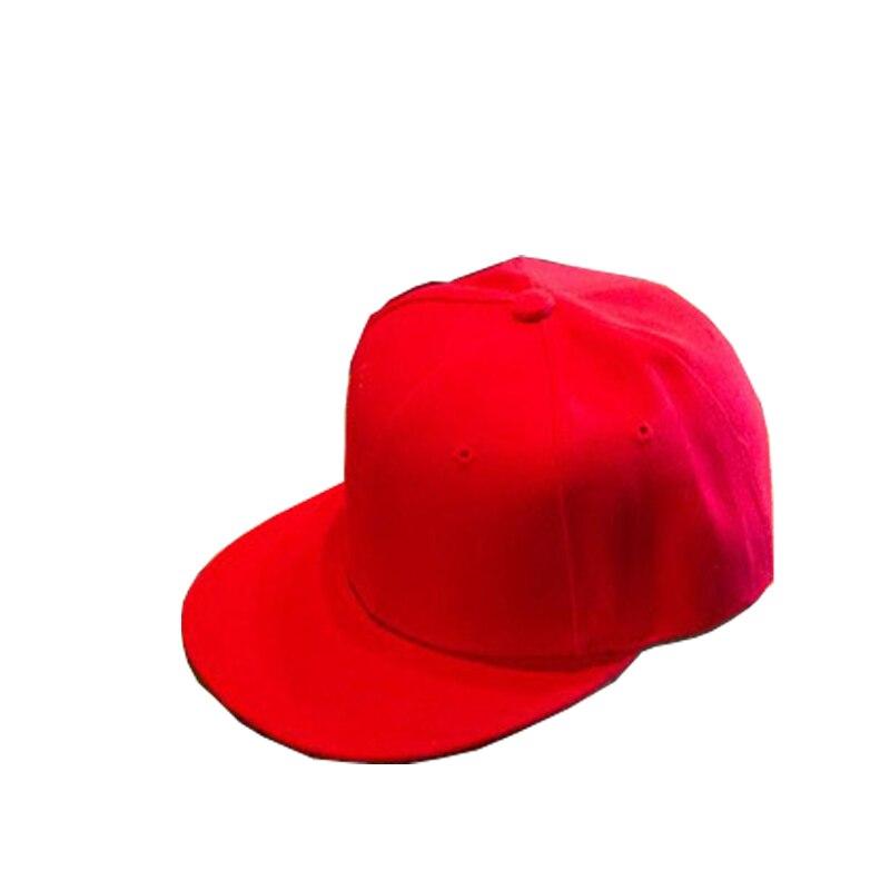 Baseball Cap Men Women Snapback Caps casual Brand Bone Hats For Men Women Chapeau Plain Flat Gorras Blank New Hat M1-1