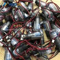 1 Piece TE16KJ2 12 384 With Electric Wire Ryobi Ink Key Motor Ryobi Offset Printing Machine