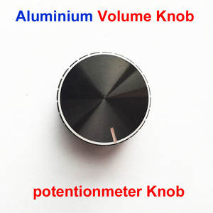 Knobs Aluminum-Alloy...