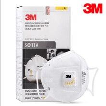 5/10/15/20 шт. 3 м 9001V женский маски складной защитная маска PM2.5 одноразовый фильтр маска частиц пыли респиратор