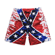 2019 New Hot Beach Shorts Men Summer Quick Dry Comfortable Beachwear Homme Couple Casual Board Short Sportwear