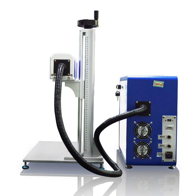Prezzo del dispositivo portatile della marcatura del laser della - Attrezzature per la lavorazione del legno - Fotografia 5