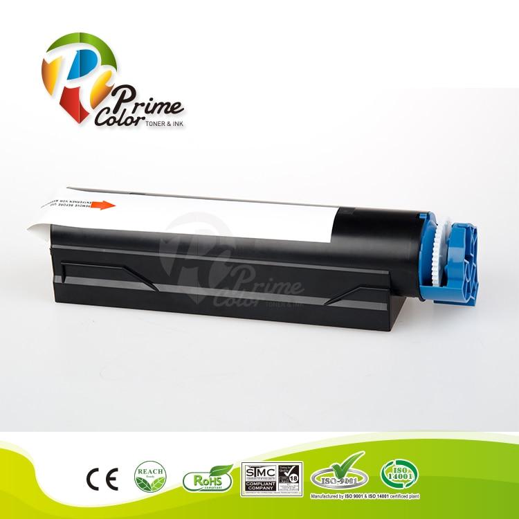 7000 page high Toner for OKI B412/ B432/ MB492 for OKI B412dn B432dn B512dn MB472w MB492dn MB562w 45807106 toner cartridge chip for oki data mb472dnw mb492dn mb472 mb492 472 492 mb b432 b 412 432 printer powder refill reset 7k
