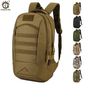 Image 5 - 1000D wodoodporny plecak wojskowy z nylonu Molle Army Tactics plecak plecak obóz plecak podróżny Mochila Escolar