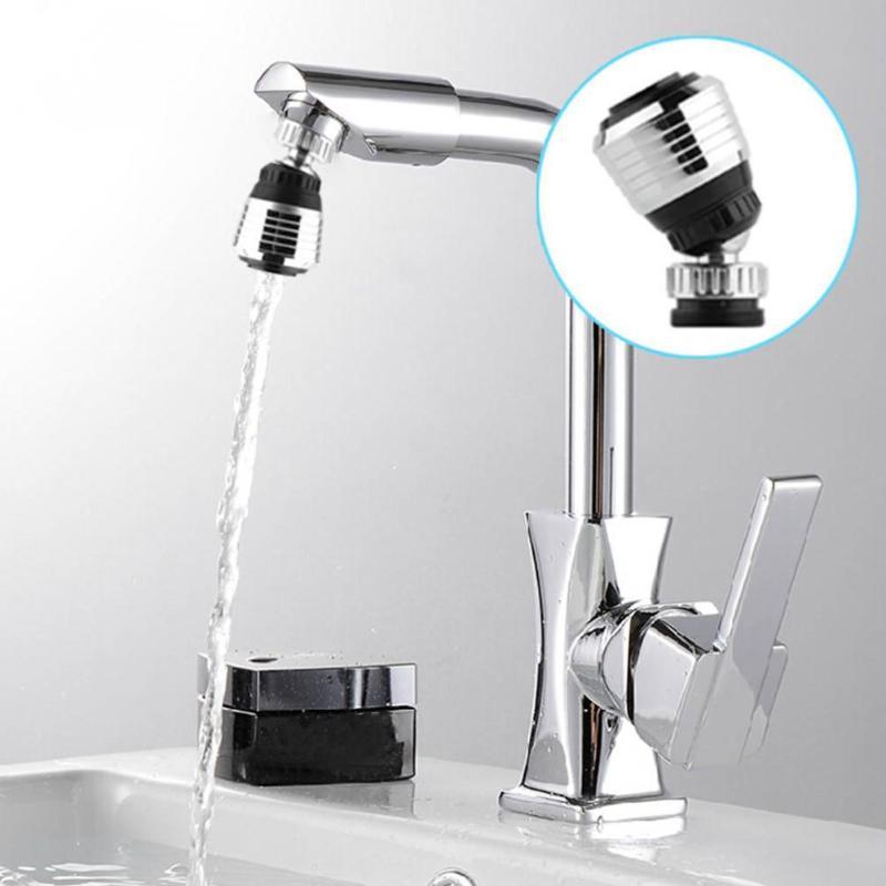 Кухонный кран с поворотом на 360 градусов, насадка Torneira, фильтр для воды, фильтр для экономии воды, насадка для душа, кран с форсункой, коннектор, Прямая поставка