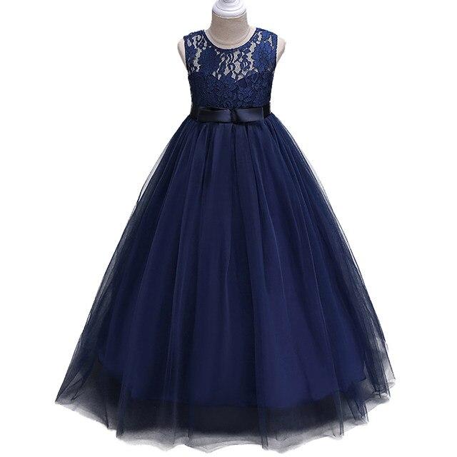Online-Shop Spitze Patchwork Mädchen Kleider Prinzessin Kleinkind ...