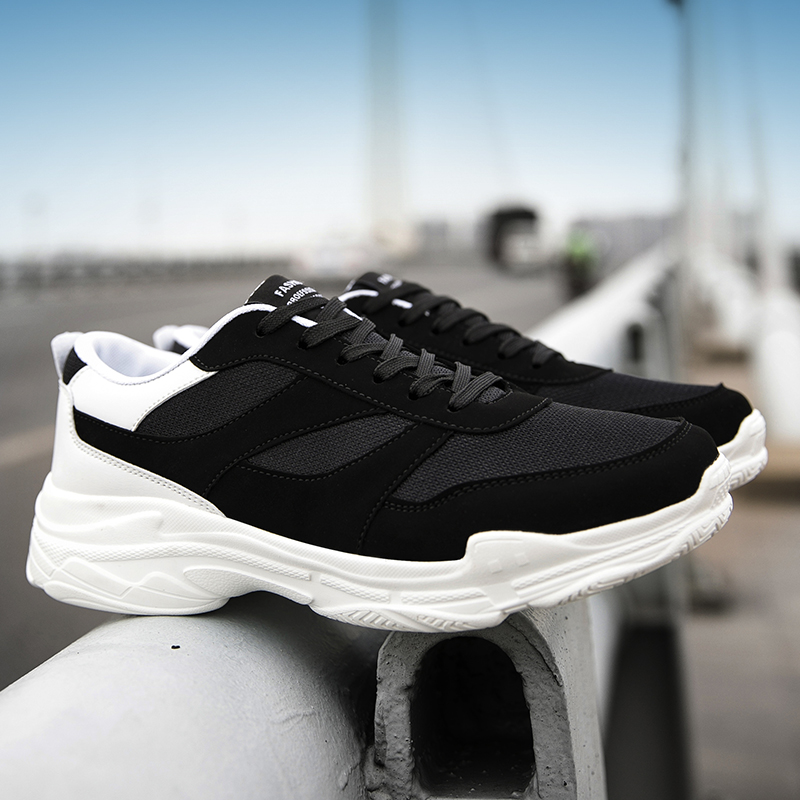 Respirant Plein And black Black White Hombre Chaussures Mâle Sneakers Sapatos Tenis gray Zapatos En Masculino Hommes Air Casual gqvnEE