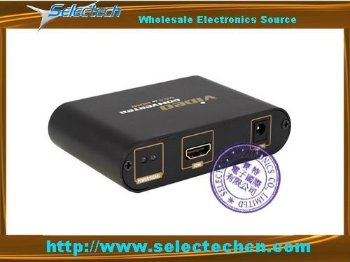 1080p VGA to HDMI Converter SE-HDMI-350
