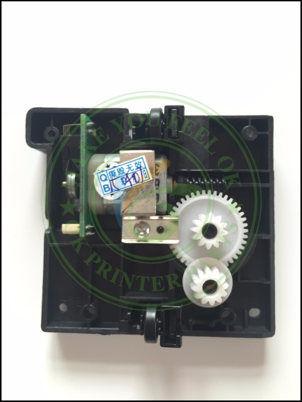 CB376-67901 Scanner Head Bracket assembly Scanner Unit scanner motor gear assy for HP M1005 M1120 CM1015 CM1017 CM1312 5788