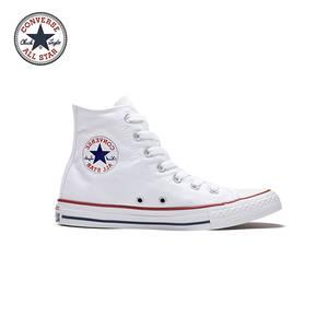 8d7fc13cd8a Converse ALL STAR Sneaker Genuine Black White Unisex High Top Skateboarding  Shoes