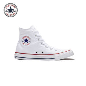 119f341deb94 Converse ALL STAR Sneaker Genuine Black White Unisex High Top Skateboarding  Shoes