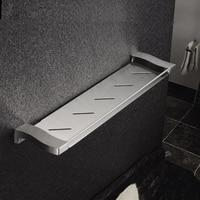 304 Stainless Steel Bathroom Pendants Set Shower Corner Holder Shelves Comestic Storage Rack Shower Gel Shelf Towel Holder