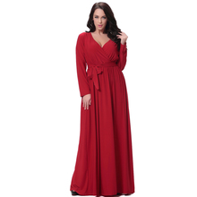 f5c4cf18951d5 Buy caftans gown plus size and get free shipping on AliExpress.com