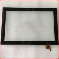 For Lenovo Ideapad Miix 310 Miix310 101CR Touch Panel Tablet PC Touch Screen Digitizer Glass Lens