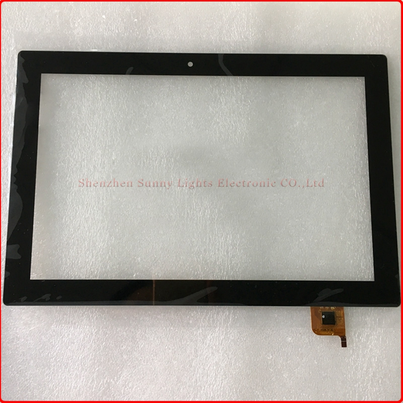 For lenovo ideapad miix 310 miix310-101CR touch panel Tablet PC Touch Screen Digitizer Glass Lens lcd display screen