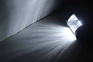 Image 4 - 12V Marine Boat Yacht Stern Light Signal Lamp White LED Navigation Tail Light
