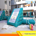 Inflatable Biggors Outdoor Inflatable Children Soccer Field PVC Commercial Sports Game