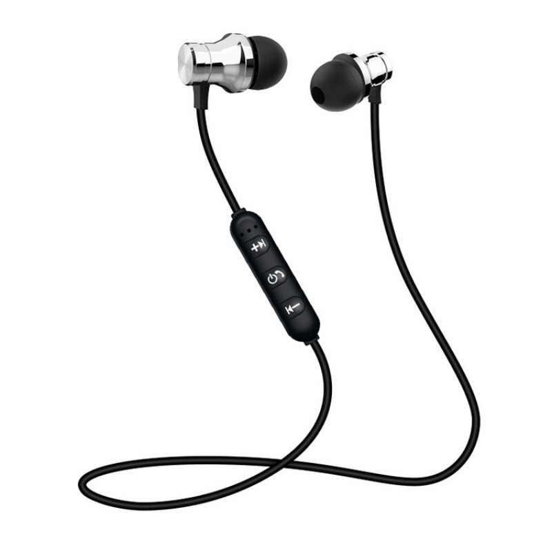 Image 5 - Newest Wireless Headphone Bluetooth Earphone Headphone For Phone Neckband sport earphone Auriculare CSR Bluetooth For All Phone-in Bluetooth Earphones & Headphones from Consumer Electronics