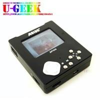 UGEEK ZPOD lossless HiFi music player board+Aluminum CNC case kit|192k/24bit|w/o Raspberry Pi Zero|Portable|Game player|Retropie
