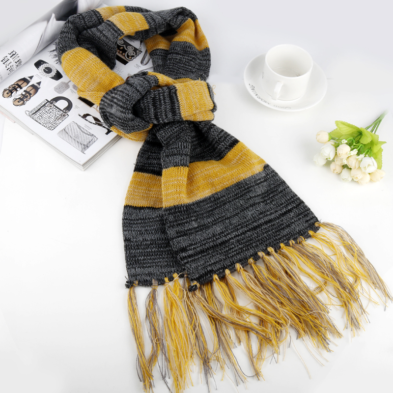 Scarf Costume Fantastic Women Winter Fashion Hot And To Where Find Them Beasts Newt Scamander