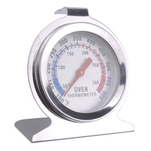 Oven thermometer, pointer thermometer, can be directly into the oven, free shipping цена
