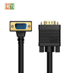 Image 4 - HD VGA Cable Computer Host Monitor Cable Projector Data Cable 1.5/3/5/10/20/30 Meters