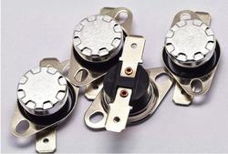 250 V/10A 0C 5 10 15 20 25 35 45 60 70 80 95C degré KSD 301 régulateur de température interrupteur/protecteur thermique normalement fermé ouvert
