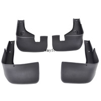 For Lexus RX300 RX330 RX350 RX400h 2005 2006 2007 2008 2009 Mudflaps Splash Guards Mud Flap Mudguards Fender