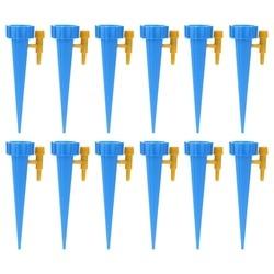 12/6/1 szt. Samodzielne automatyczne nawadnianie kroplowe system nawadniania automatyczne nawadnianie zestaw Spike dla roślin kwiat kryty gospodarstwa domowego w Zestawy do podlewania od Dom i ogród na