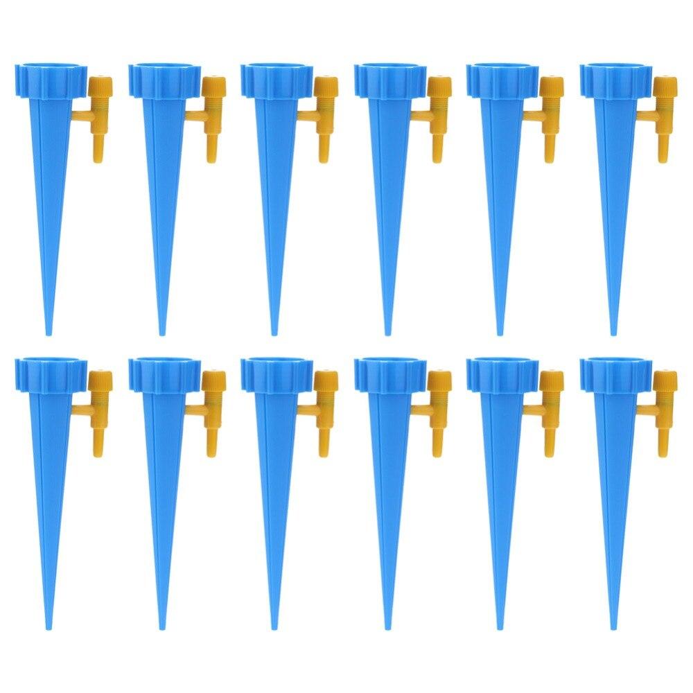 12/6/1PCS Selbst enthalten Auto Drip Bewässerung Bewässerung System Automatische Bewässerung Spike Kit für Pflanzen blume Innen Haushalt-in Bewässerungs-Kits aus Heim und Garten bei