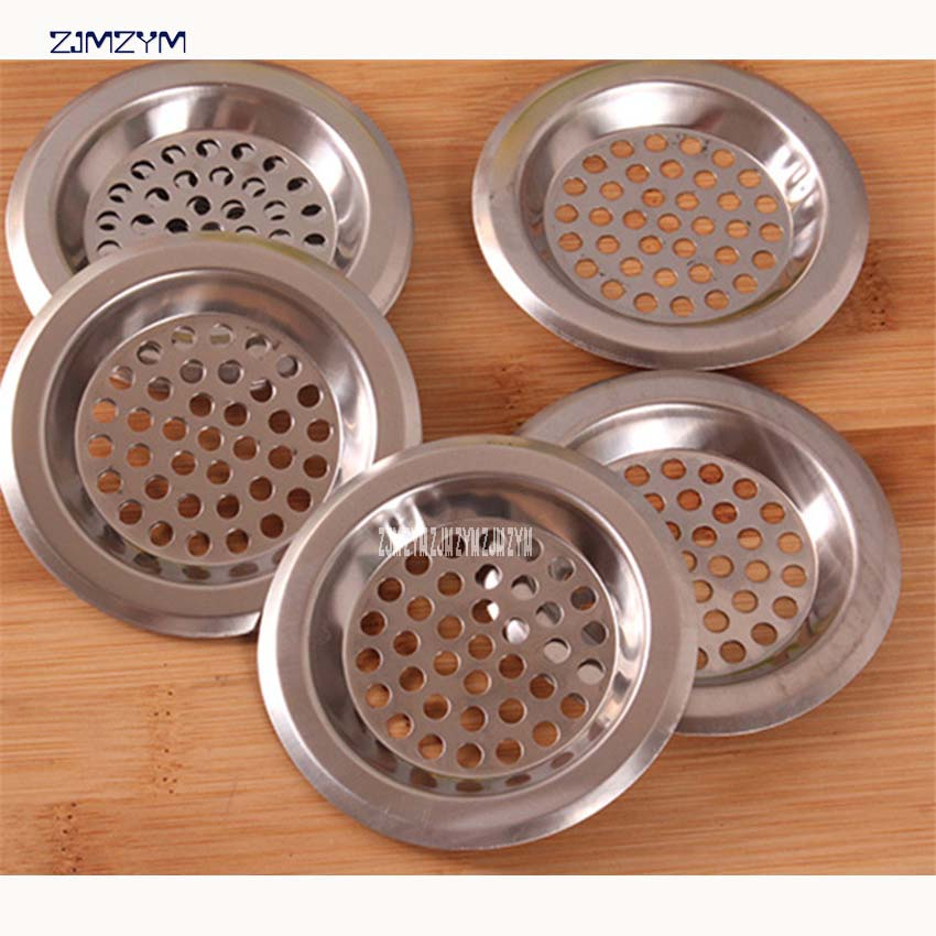 Aliexpress Com Buy 1pc Floor Drain Cover Stainless Steel